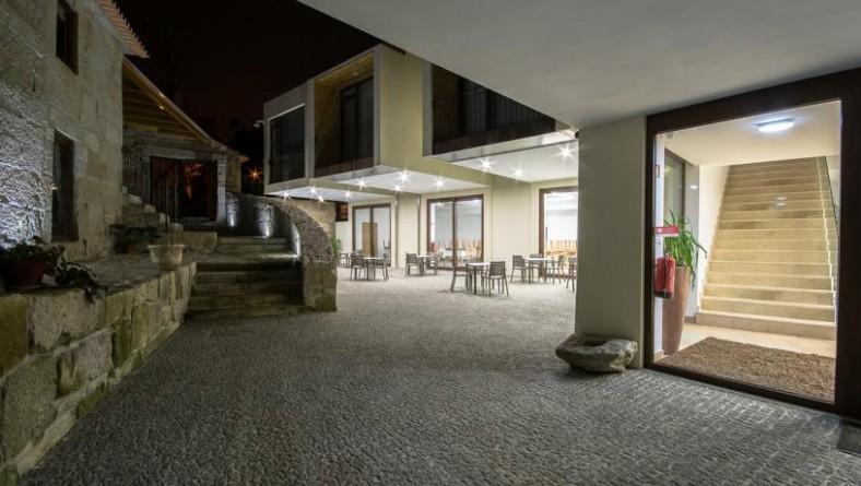 Hotel Vilarinho – Sever do Vouga